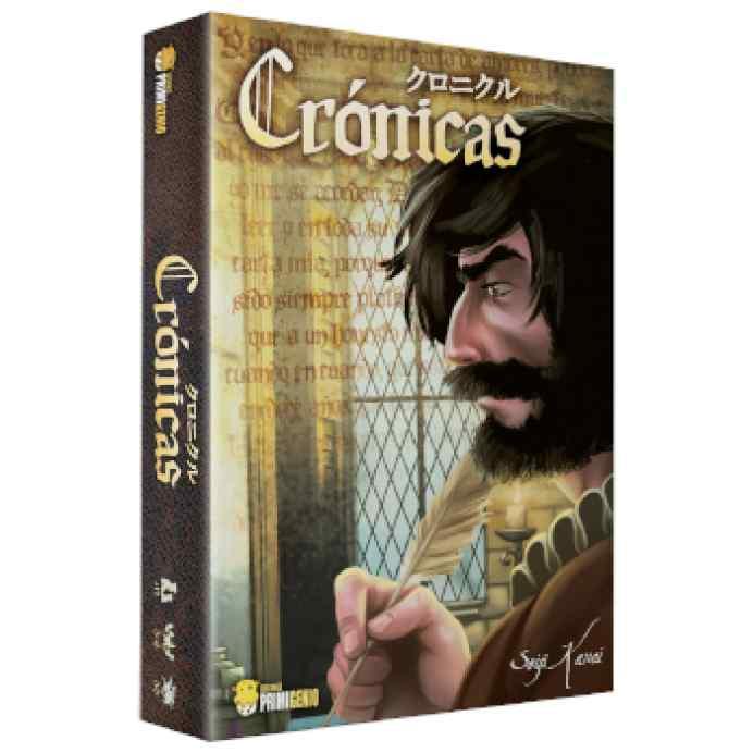 Crónicas TABLERUM