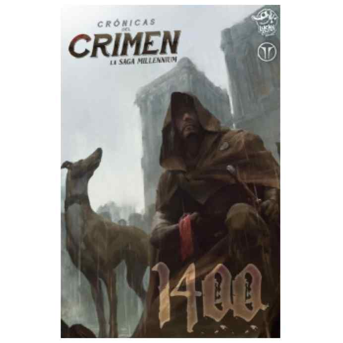 Crónicas del Crimen 1400 TABLERUM