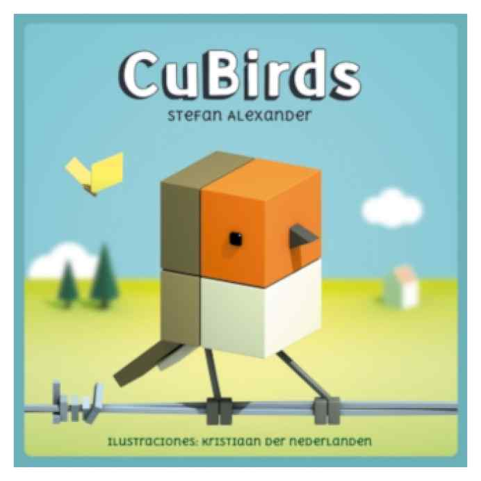 Cubirds TABLERUM