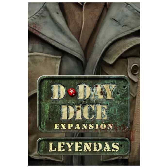 D-Day Dice: Leyendas TABLERUM