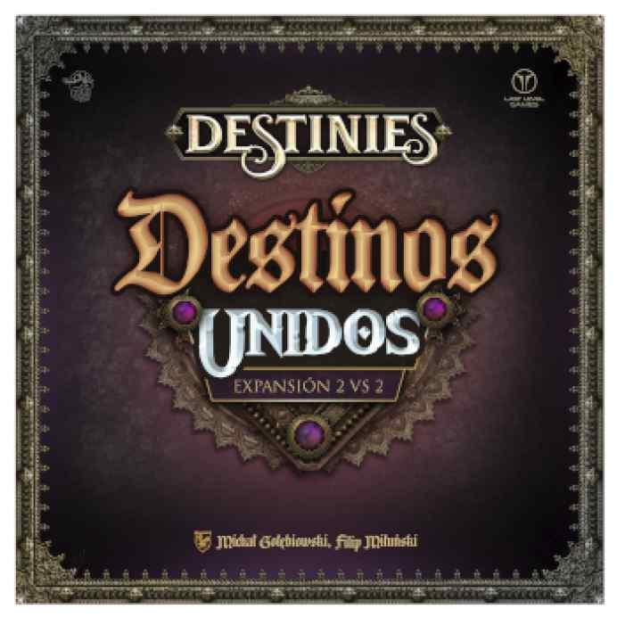 Destinies: Destinos Unidos TABLERUM