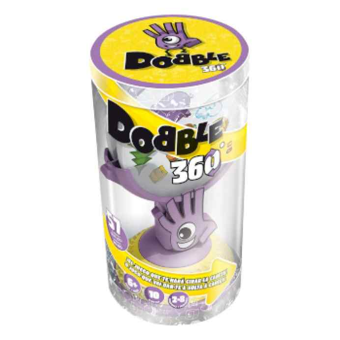 Dobble 360 TABLERUM