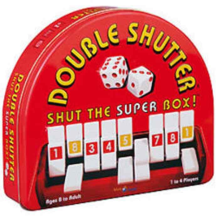 juego double shutter