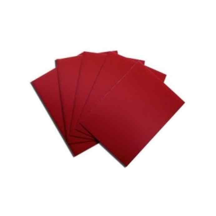 Fundas Dragon Shield 50 Rojo TABLERUM