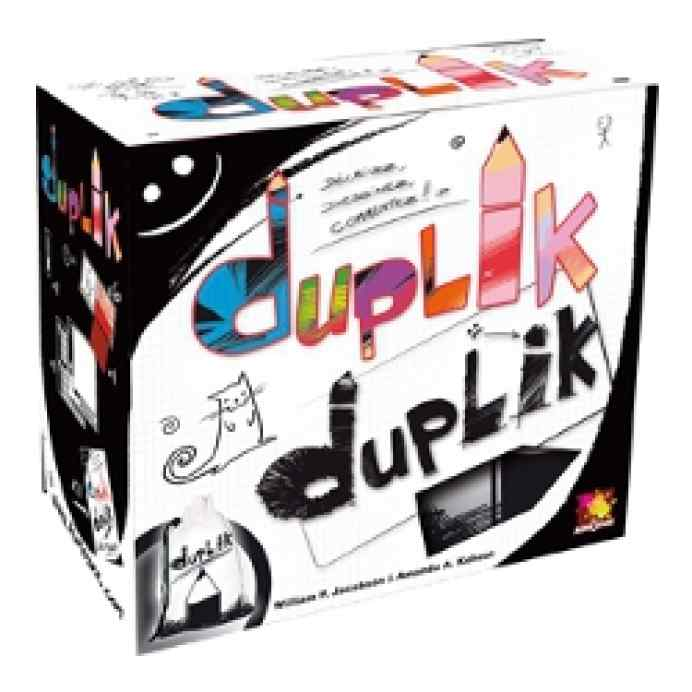 comprar Duplik