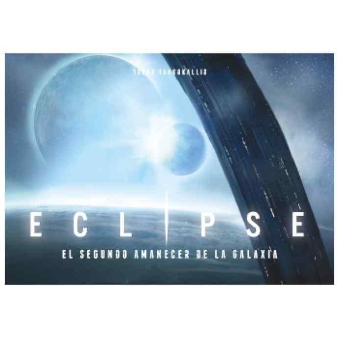 Eclipse: El Segundo Amanecer de la Galaxia TABLERUM
