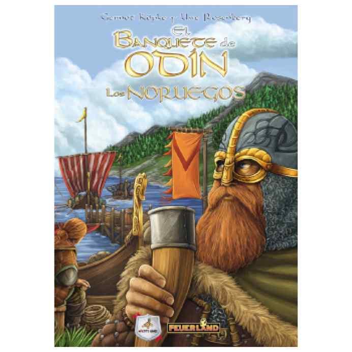 El Banquete de Odín: Los Noruegos TABLERUM