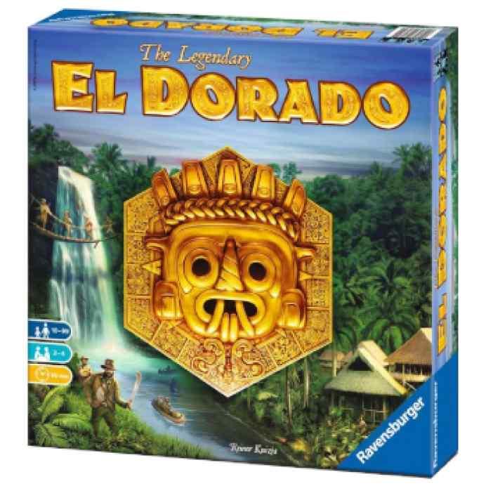 El Dorado TABLERUM