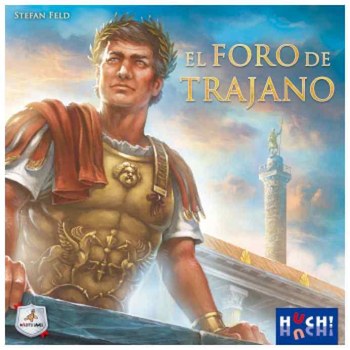 El Foro de Trajano TABLERUM