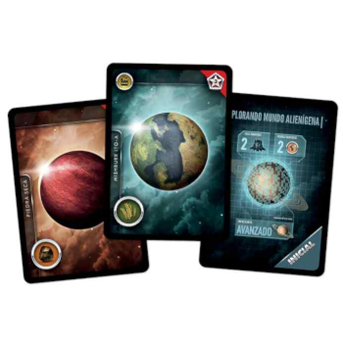 Eminent Domain TABLERUM