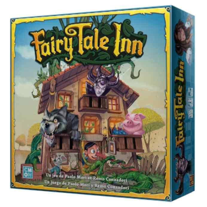 Fairy Tale Inn TABLERUM