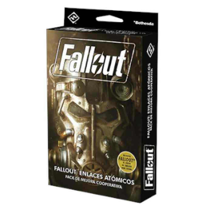 Fallout: Enlaces Atómicos TABLERUM