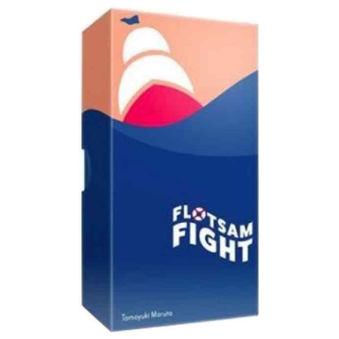 Flotsam Fight TABLERUM