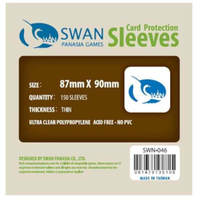Fundas Swan Panasia 87 x 90 (150 uds) TABLERUM