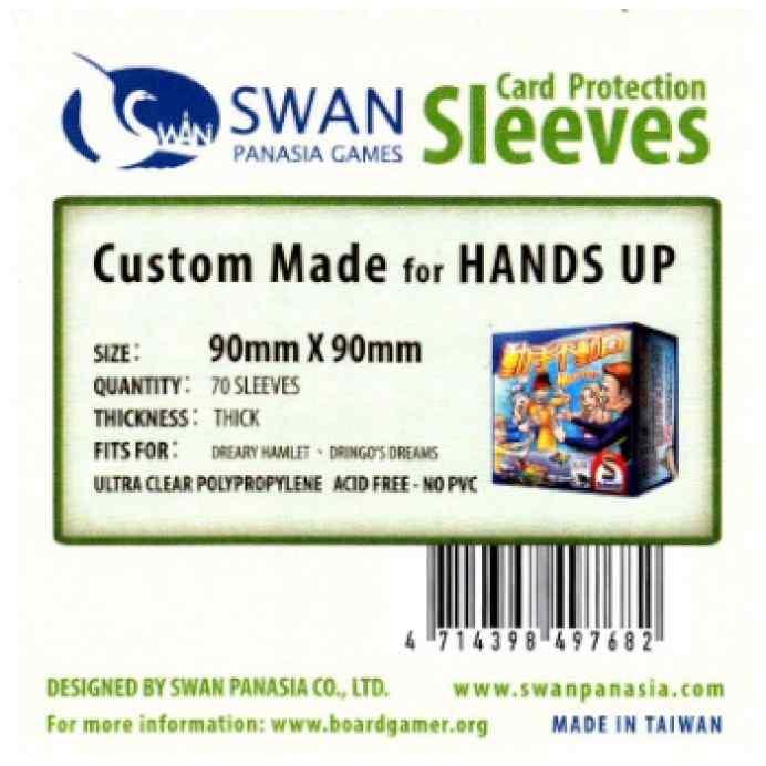 Fundas Swan Panasia 90 x 90 Premium (70 uds) TABLERUM