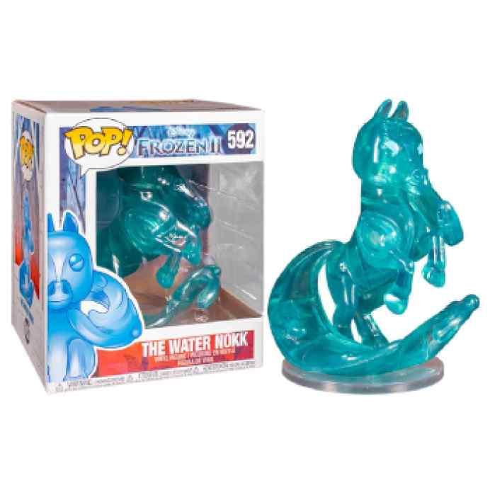 Figura Funko POP Frozen 2: Water Nokk TABLERUM