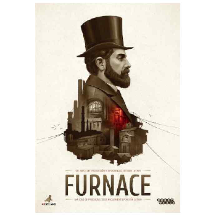Furnace TABLERUM