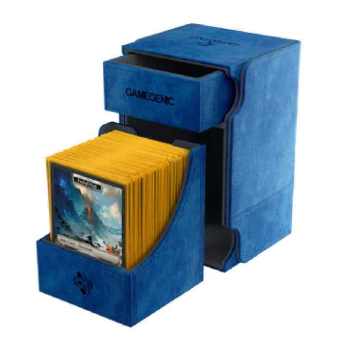 Gameganic: Watchtower 100+ Convertible Blue TABLERUM