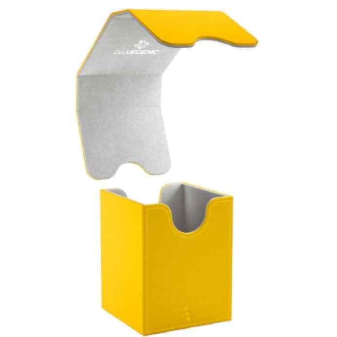 Gamegenic: Squire 100+ Convertible Yellow TABLERUM