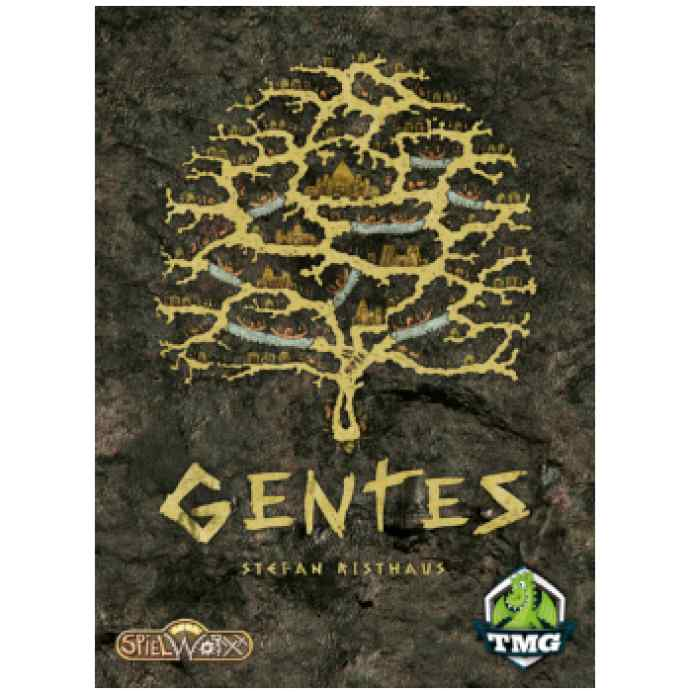 Gentes: Deluxified TABLERUM