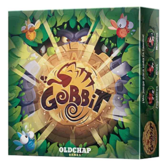 Gobbit TABLERUM