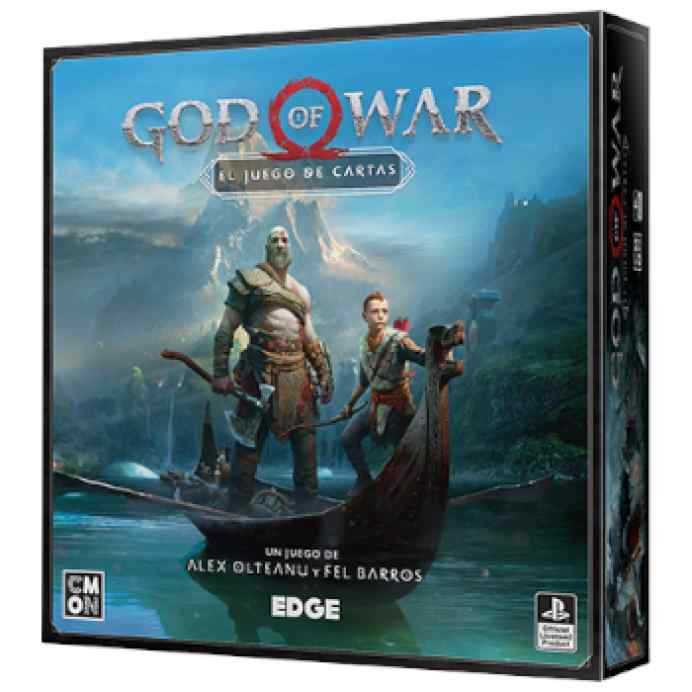 God of War TABLERUM