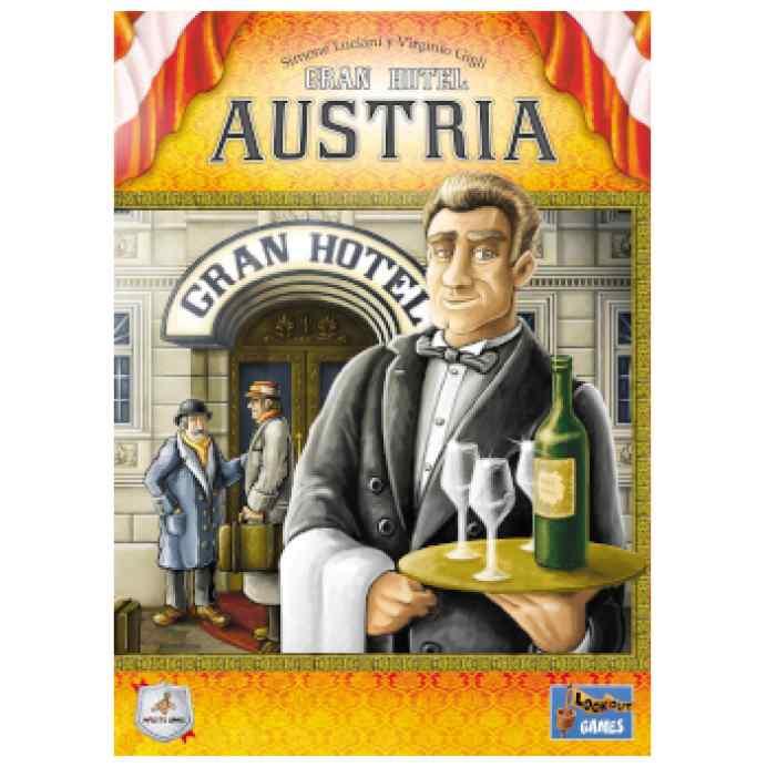Gran Hotel Austria TABLERUM