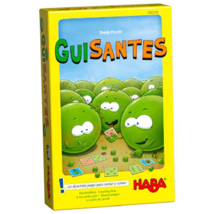Guisantes TABLERUM
