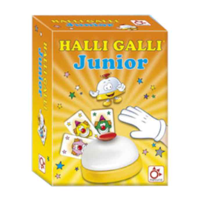 Halli Galli Junior TABLERUM