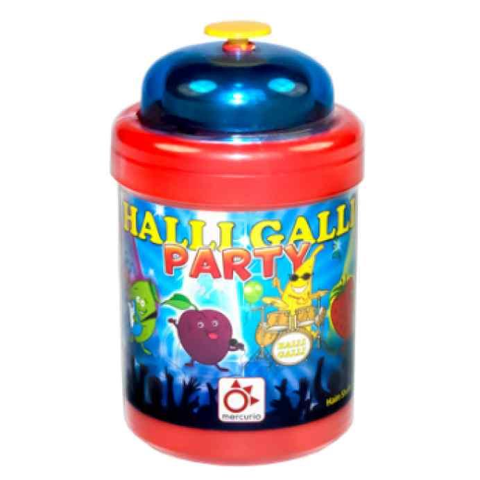 Halli Galli Party TABLERUM