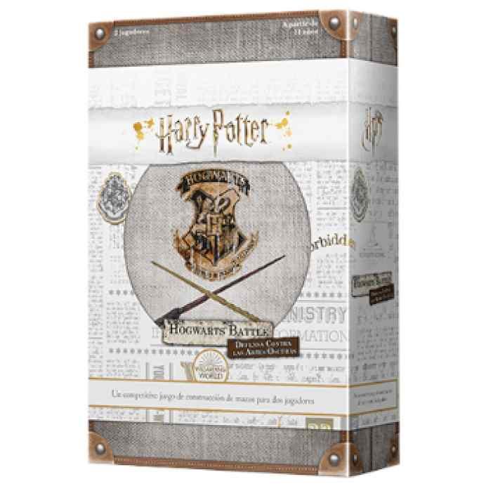 Harry Potter: Hogwarts Battle Defensa Contra las Artes Oscuras TABLERUM