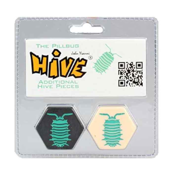Hive: Expansión Bicho-Bola TABLERUM