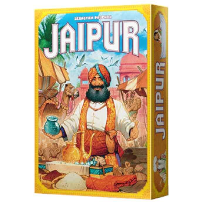 Jaipur (Nueva Edición) TABLERUM
