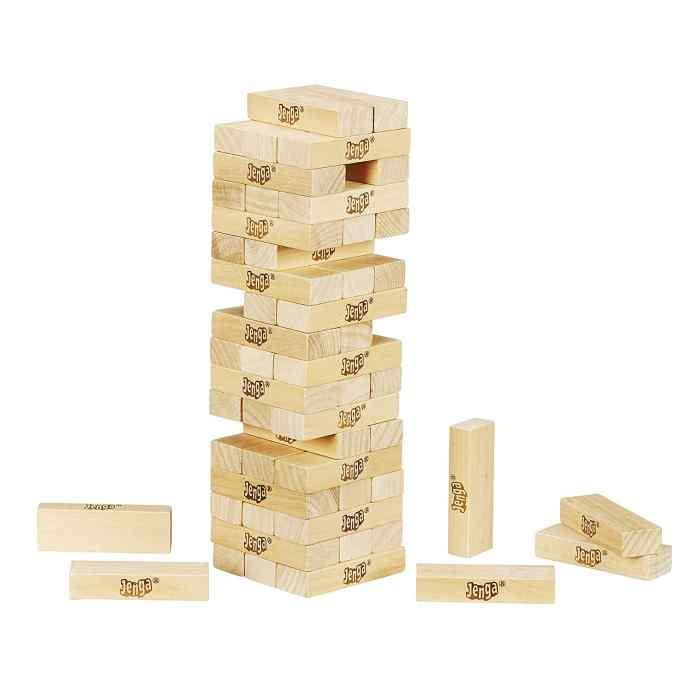 jenga piezas juego de mesa