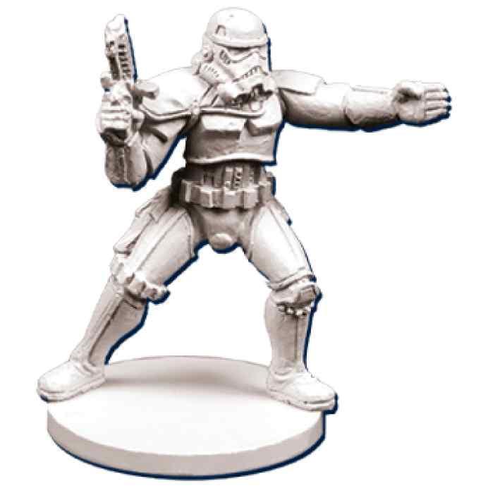 Star Wars: Imperial Assault Kayn Somos
