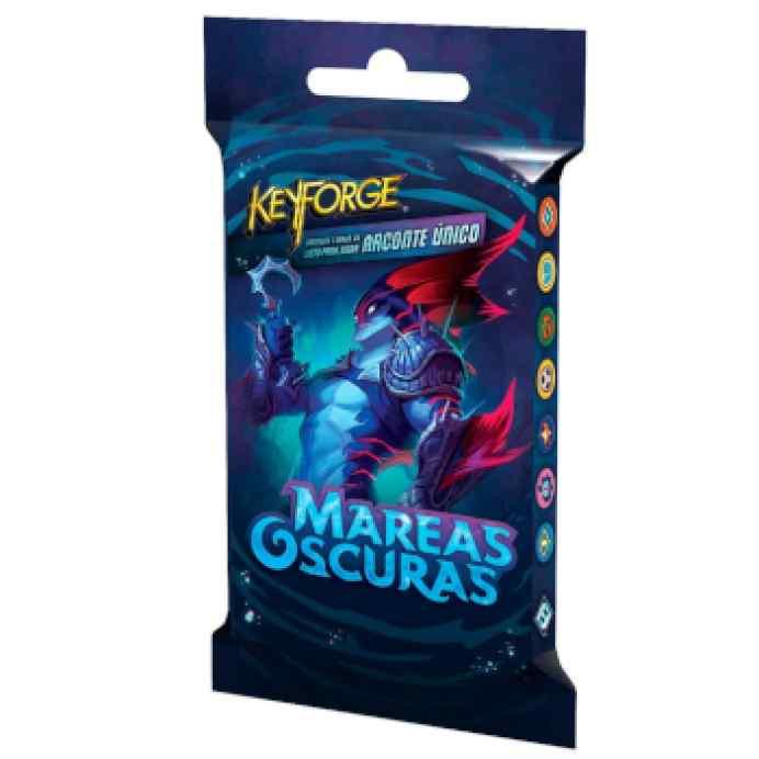 Keyforge: Mareas Oscuras: Mazo de Arconte TABLERUM
