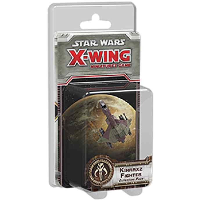 comprar X Wing: Caza Kihraxz