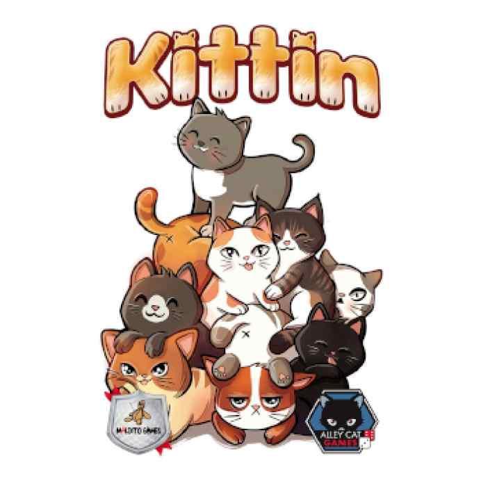 Kittin TABLERUM
