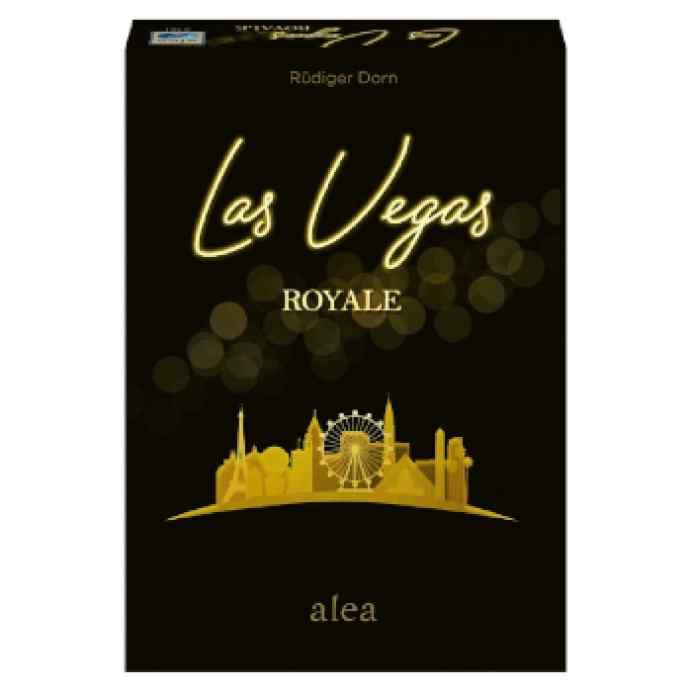Las Vegas Royale TABLERUM