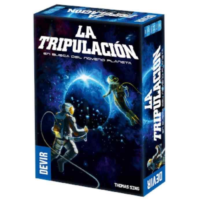 La Tripulación TABLERUM