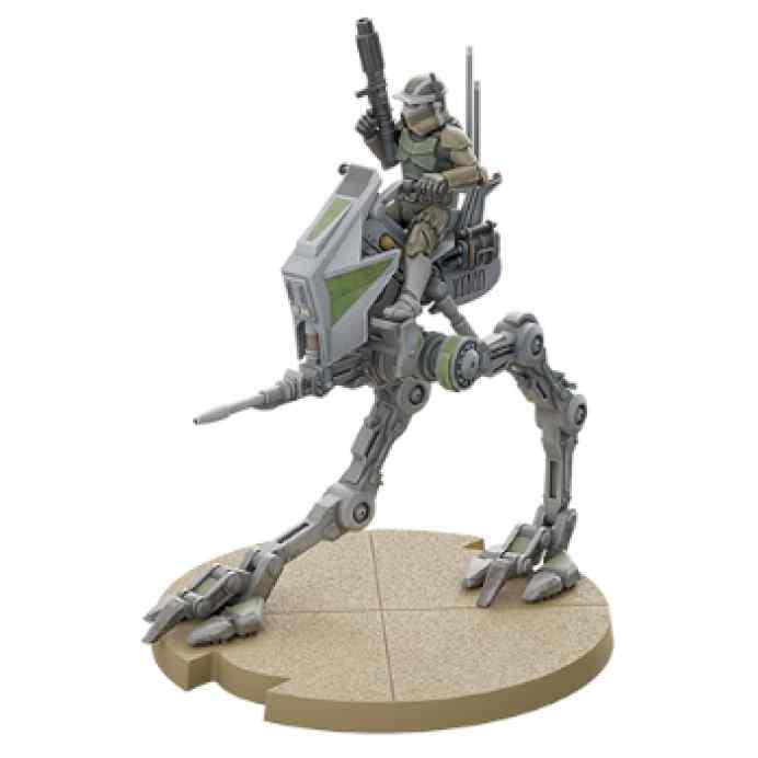 Star Wars Legión: AT-RT de la República TABLERUM