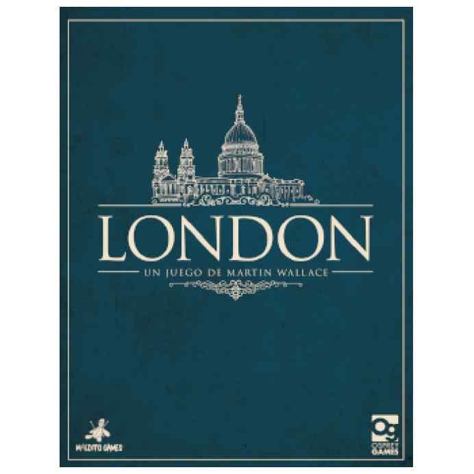 London TABLERUM