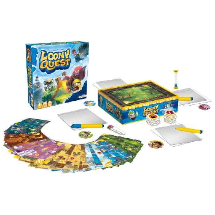comprar  ver Looney Quest