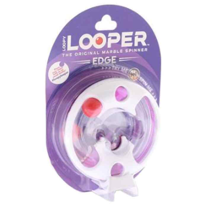 Loopy Looper: Edge TABLERUM