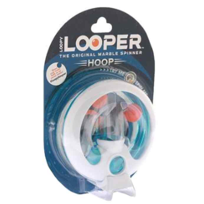 Loopy Looper: Hoop TABLERUM