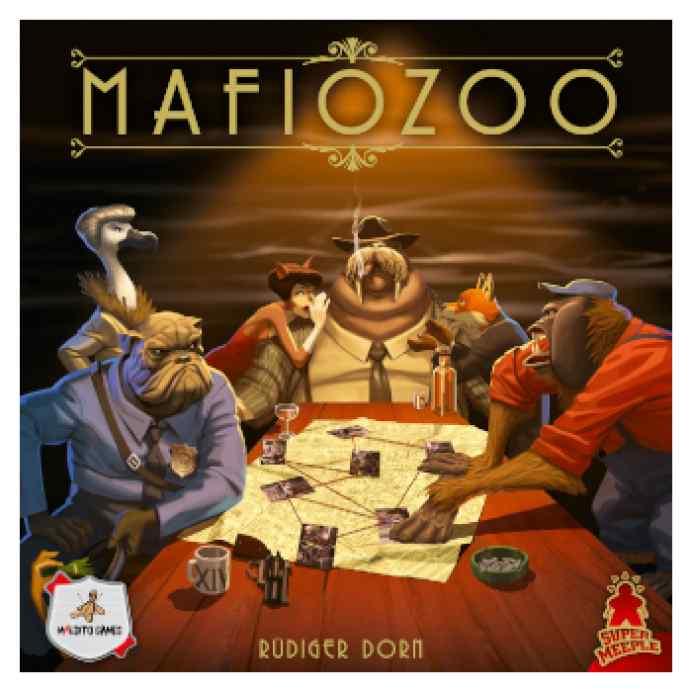 Mafiozoo TABLERUM