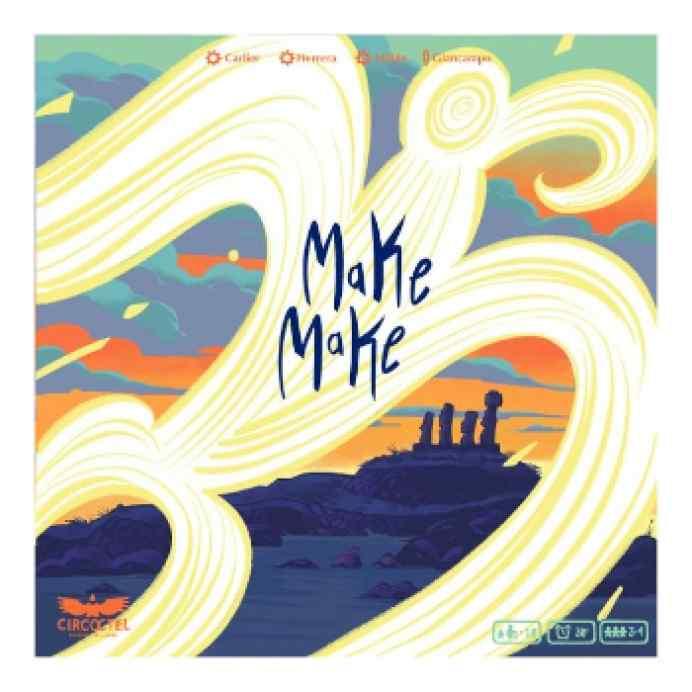 Make Make TABLERUM