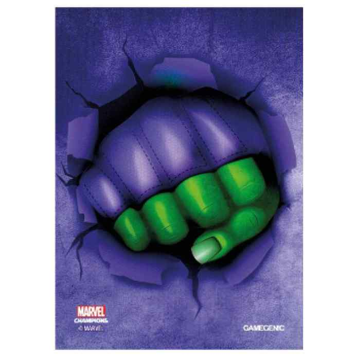 Marvel Champions: Fundas Hulka TABLERUM