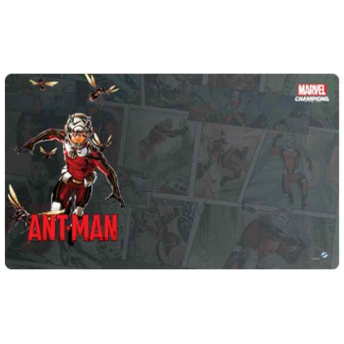 Marvel Champions: Tapete Ant Man TABLERUM