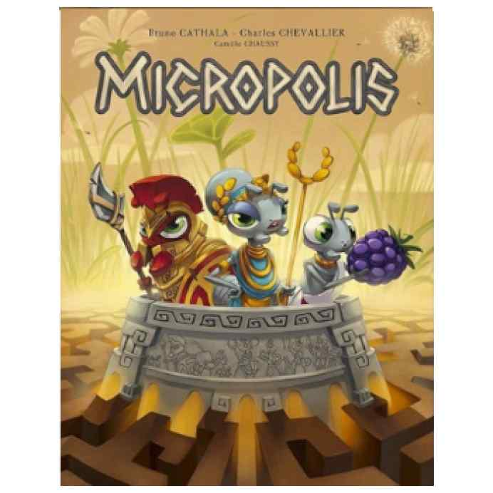Micropolis TABLERUM